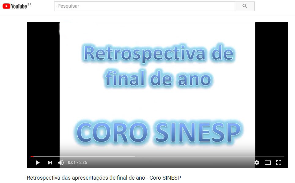 CAP YOUTUBE RETRO CORO