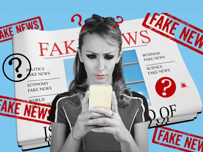 Circulação de notícia falsa, ou fake news, é desafio para as escolas e suas  equipes gestoras, principalmente em ano de eleição