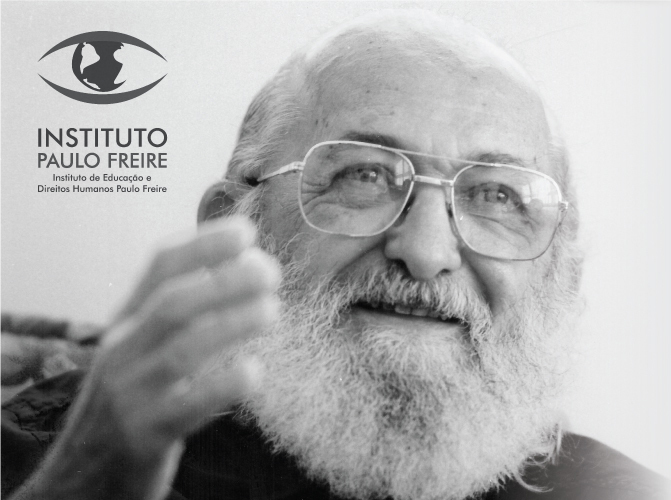 Paulo Freire home