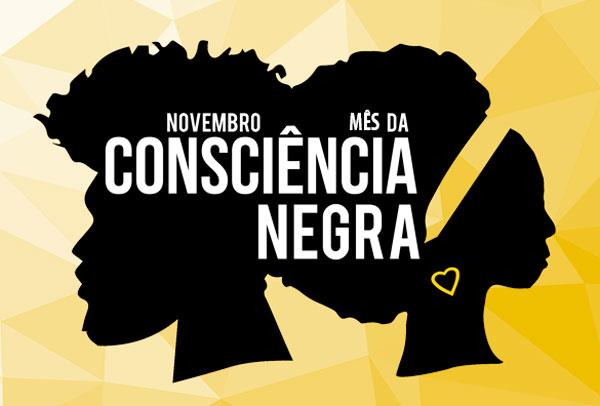 Dia da CONSCIÊNCIA NEGRA é comemorado no SINESP com reflexão, debate e  atividades especiais 2dd5203438